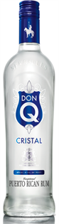 Don Q Rum White 50ml